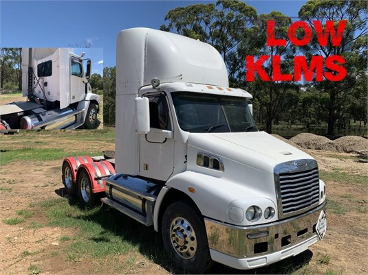 2014 Freightliner CL112 Southern Star Truck Centre Pty Ltd - Trucks for Sale