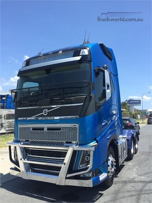 2014 Volvo FH600 Globetrotter - Trucks for Sale