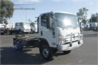 2015 Isuzu other Cab Chassis