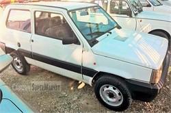 FIAT PANDA  Uzywany