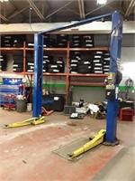 Toronto Tire and Automotive Shop Online Auction - 2 Location