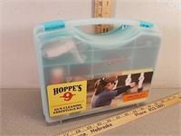 New Hoppe's pistol gun cleaning kit