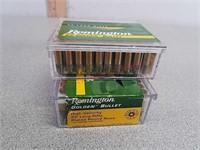 200 rds Remington 22 LR ammo golden bullet