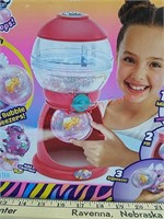 New squeeze ball maker toy kids