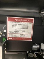 2018 ASM NeoHorizon 03iX Screen Printer