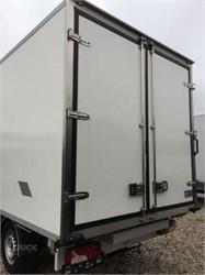 mercedes benz sprinter 316 refrigerated truck gebrauchter by tbsi