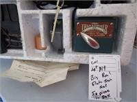 Antique & Collectable Auction, Deshler, Ne.