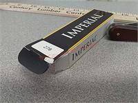 Imperial Barlow 2 blade pocket knife