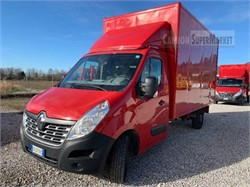 RENAULT MASTER 90  used