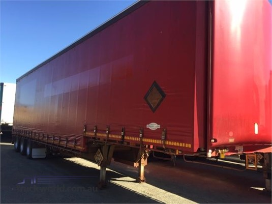 2011 Cimc other - Trailers for Sale