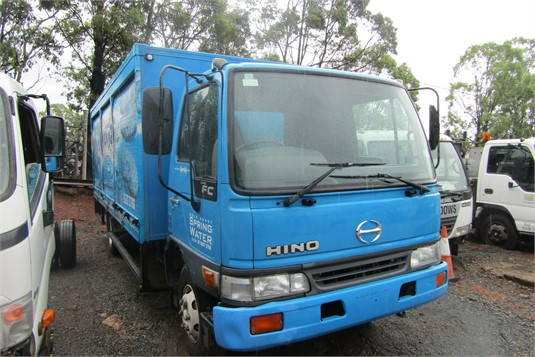 2000 Hino FC3J - Wrecking for Sale