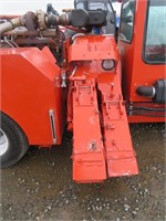 2010 Flory 7630 Orchard Sweeper