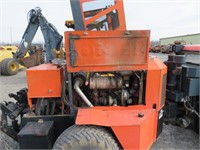 2013 Porter Orchard Boss Articulating Wheel Tracto