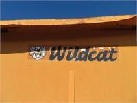 (DMV) 1995 Wildcat RHC5140 Portable Trommel Screen