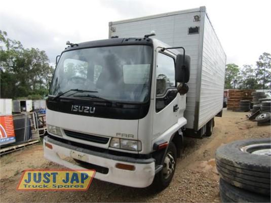 1999 Isuzu FRR Just Jap Truck Spares - Wrecking for Sale