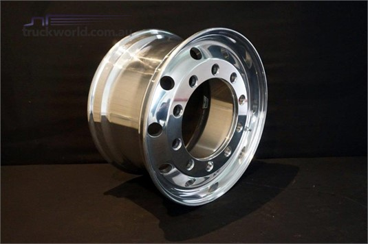 0 Custom Alloy Rims - Parts & Accessories for Sale