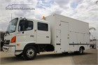 2003 Hino other Service Vehicle