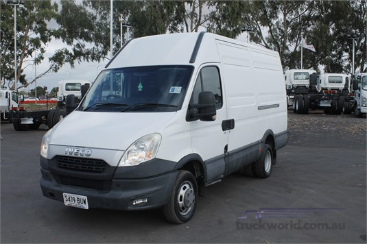 2012 Iveco other North East Isuzu - Trucks for Sale