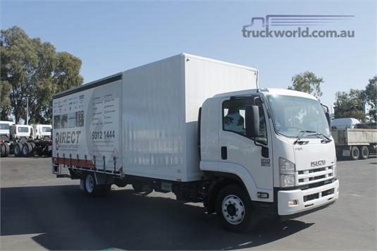 2014 Isuzu other North East Isuzu - Trucks for Sale