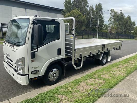 2019 Isuzu NNR 200 - Trucks for Sale