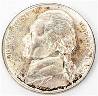 March 19th Online Only Coin Auction