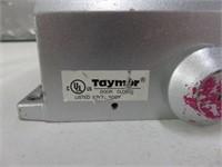 (3) Taymor Door Closers