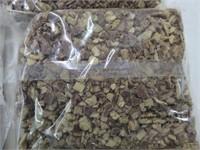 (6) Nestle Kit Kat Crushed 2lb. Bags