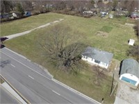 Real Estate 300&302 E Thompson Rd, Indianapolis, In 46227