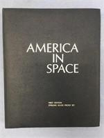 Franklin Mint American in Space sterling silver pr