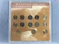 Western Expansion Nickel series 2004-2006