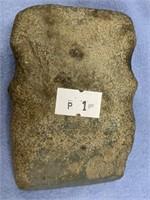 "Beautiful stone adze head, approx. 3 3/4"" long"
