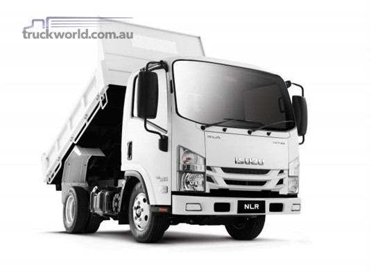 2019 Isuzu NLR 45 150 - Trucks for Sale