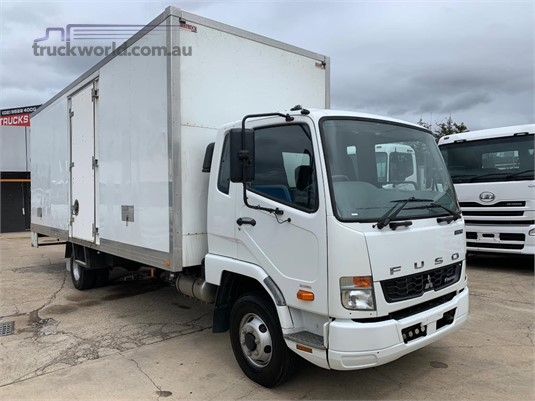 2014 Fuso Fighter 1024 - Trucks for Sale