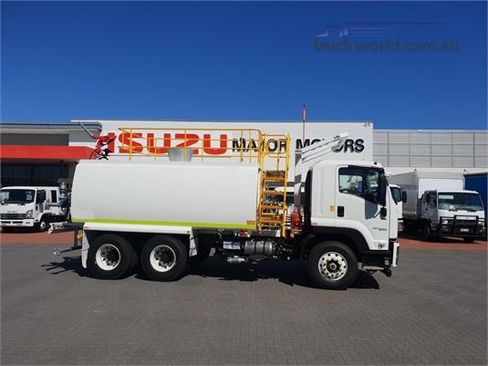 2019 Isuzu FVZ 260-300 AUTO - Trucks for Sale