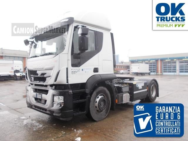 Iveco STRALIS 330 used