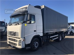 VOLVO FH12.380  used