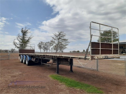 1994 Freighter 45FT - Trailers for Sale