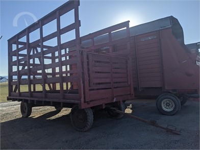 Other Ag Trailers Online Auctions - 91