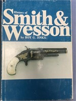 """Lot of 2 hard back books, """"History of Smith & Wess"""