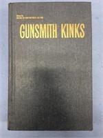 "Hardback book ""Gunsmith kinks""            (3)"