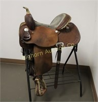 Saddle Tack Auction 2 23 20 3 1 20 Live And Online Auctions On Hibid Com