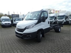 IVECO DAILY 70C18  Nuovo