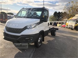 IVECO DAILY 35C18  Nuovo
