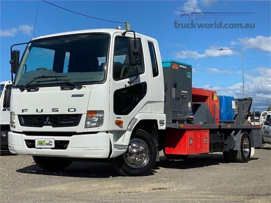 2015 Fuso Fighter 1024 - Trucks for Sale
