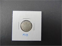 Collectable Coin Auction