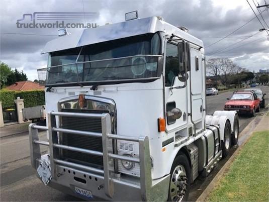 2006 Kenworth K104B - Trucks for Sale