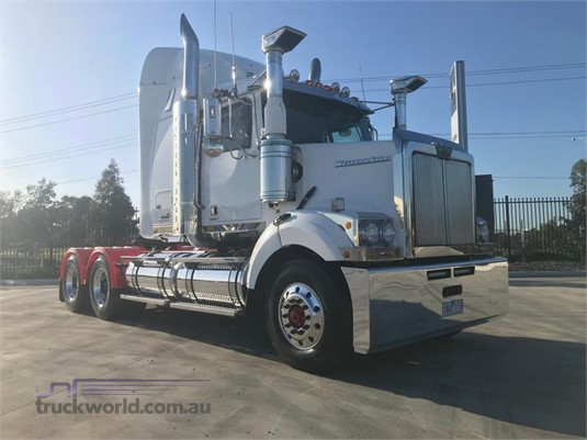 2014 Western Star 4864FX - Trucks for Sale