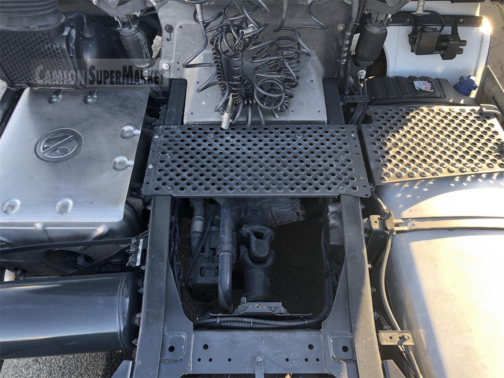 Iveco STRALIS 500 Usato 2014
