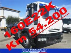 IVECO EUROCARGO 160E22  used