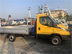 IVECO DAILY 35-140  new